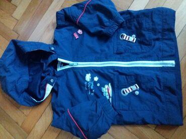 Dečiji Topići I Majice | Sokobanja: Jaknica i bluzice za decu 86/92.sve je bez oštećenja. Pogledajte i