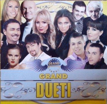 Cd grand dueti - Belgrade
