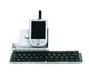 Wireless Keyboard for Palm - беспроводная клавиатура для устройств в Бишкек