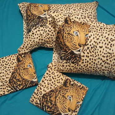 Bakı şəhərində Принемаю заказы постельное бельё с доставкой ,простынь на резинки .