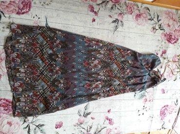 Postavljena letnja haljinica - Zajecar