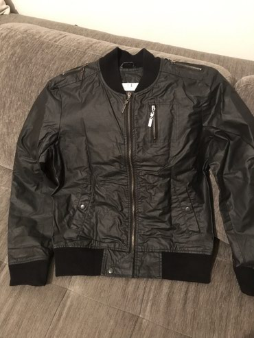 Prolecna jakna nova - Nis