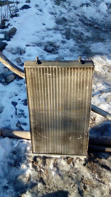 Радиатор на volkswagen и ауди в Лебединовка
