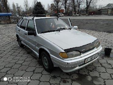 титановые диски бу в Кыргызстан: ВАЗ (ЛАДА) Samara 1.5 л. 2006 | 112000 км