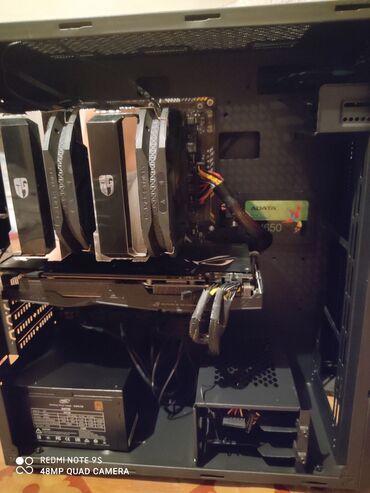 deluxe компьютер lg в Кыргызстан: Игровой компьютер Процессор Intel,i59600k, видео картаAsus rog strix 1