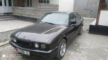 купить бмв 520 в Кыргызстан: BMW 520 2 л. 1990 | 2222222 км