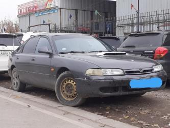 mazda furai в Кыргызстан: Mazda Cronos 1994