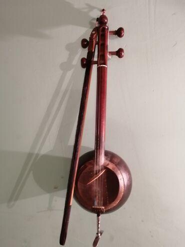 Скрипки - Азербайджан: Kamanca