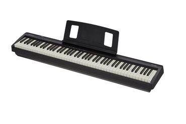"""Пианино, фортепиано - Кыргызстан: Цифровое пианино от фирмы """"Roland""""•Модель FP-10Клавиатура:88 клавиш"""