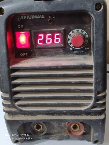 работа в швеции бишкек в Кыргызстан: Сварочный аппарат инвекторная работает отлично мы находимся в 12
