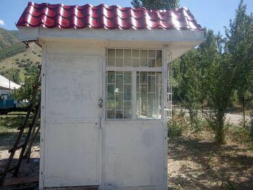 Недвижимость - Узген: Бутик сатылат, баасы келишим түрдө. Жалал-Абад шаары