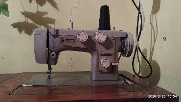 """Продается швейная машинка """"Подольск""""    В рабочем состоянии"""