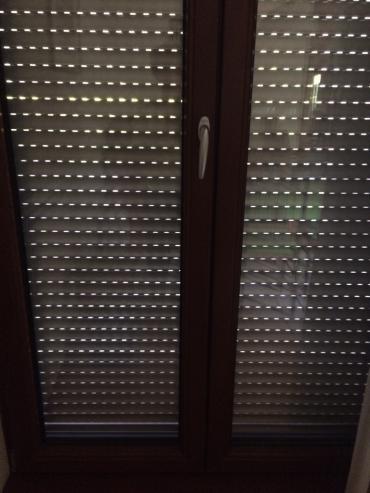 Ista ovakva dvokrilna vrata iz sobe na terasu, nova skinuta , - Beograd