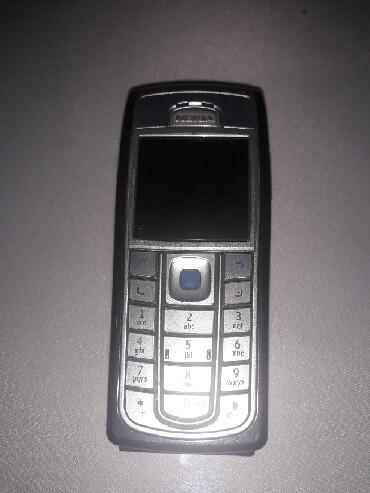 Zabrat şəhərində Nokia 6230 iwleyir,problemsizdi