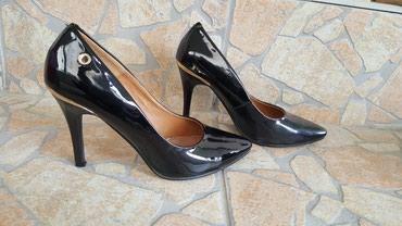 Ženska obuća | Arandjelovac: Par puta nosene, bez ostecenja broj 36, kupljene u metrou