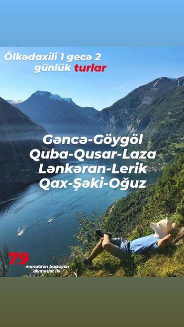 Viza və səyahətlər - Azərbaycan: Hörmətli AİR BAKU TRAVELİN Turistlər Sentyabr ayına Turlarımıza tələsi