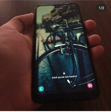 Электроника в Бейлаган: Б/у Samsung A10 32 ГБ Синий