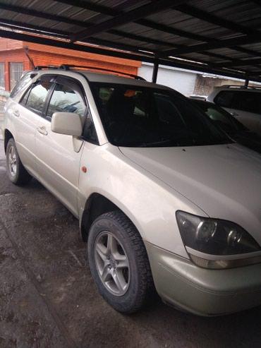 Toyota Harrier 1998 в Бишкек