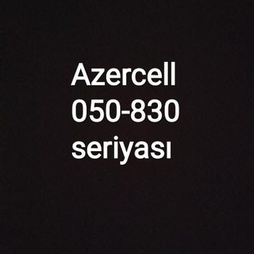Bakı şəhərində 050-830-30-01. ✓ Nömrə seçimi çoxdur. Zövqünüzə uyğun