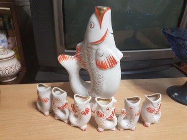 Продам набор советских рыбок. писать в whatsapp в Бишкек