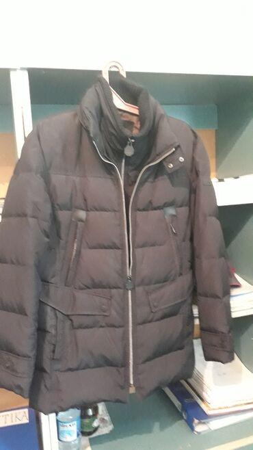 Təcili yupiter istehsalı olan kişi kurtkası satılır az istifadə