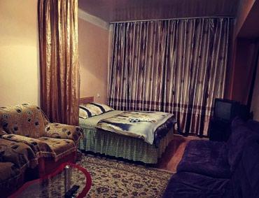 квартира ош сдается в Кыргызстан: 1ком.кв. Токтогула-Калык-Акиева есть все необходимое, чистая уютная