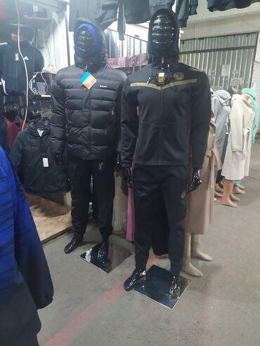 аватария мужская одежда в Кыргызстан: Продаю манекен Аватар в хорошем состоянии как новые одна штука 6000т.с
