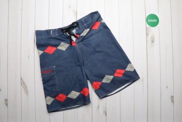 Мужская одежда - Украина: Чоловічі шорти QuickSilver    Довжина: 58 см Довжина кроку: 26 см Напі