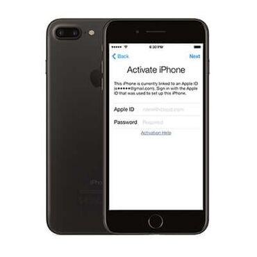 Apple Iphone   Srbija: Otkljucavanje icloud telefona Iphone x 40€ Iphone 8 35 Iphone 7 30  Na