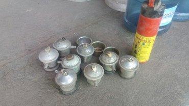 Редукторы газов 350 с штука в Бишкек