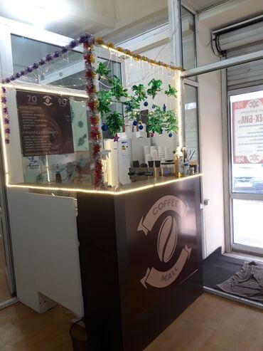 кофемашина паулиг в Кыргызстан: Срочно продаю готовый бизнес кофетерия все есть кофемашинка в аренде
