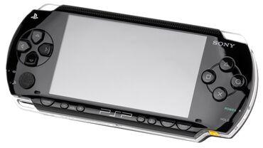 PSP (Sony PlayStation Portable) Azərbaycanda: PSP proshivkasi ve oyun yuklemesi 10 azn