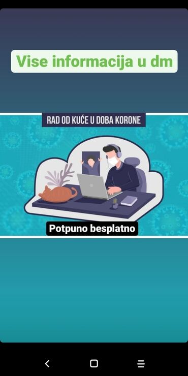 Haljina itali - Srbija: Posao od kuce,veoma jednostavno i brzo, javite se za vise informacija
