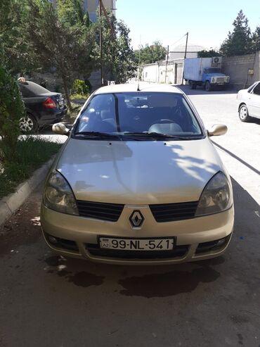 tecili sac ustasi teleb olunur - Azərbaycan: Renault Symbol 1.4 l. 2007 | 178090 km