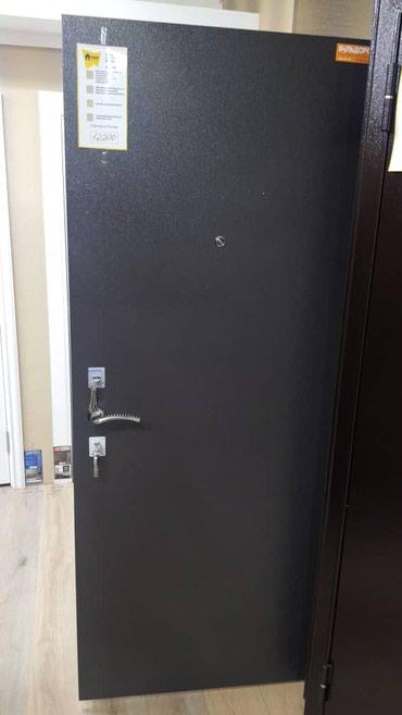 Входные бронированные двери. в Бишкек