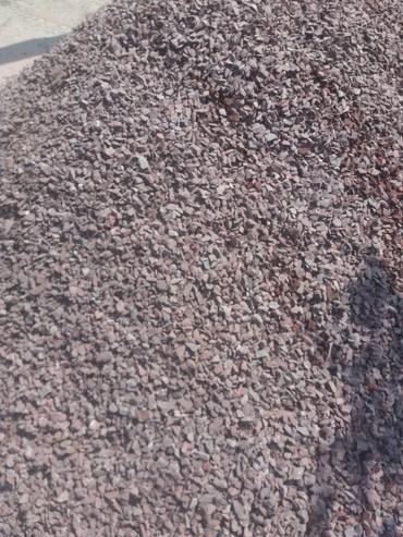 ЗИЛ Песок гравий отсев щебень камни и.т.д  в Бишкек