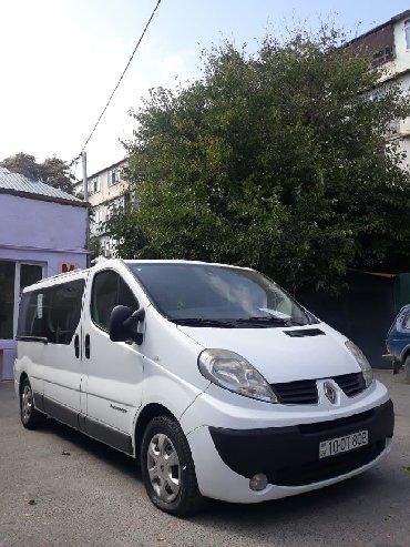 uşaq üçün darta veyder kostyumu - Azərbaycan: Renault Trafic 2 l. 2007 | 350000 km
