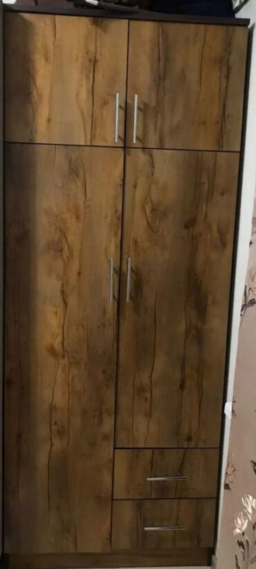 шифоньер бишкек in Кыргызстан | ШКАФТАР, ШИФОНЬЕРЛЕР: Шифоньер 6000 сом