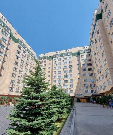 Продажа квартир - 3 комнаты - Бишкек: 3 комнаты, 91 кв. м