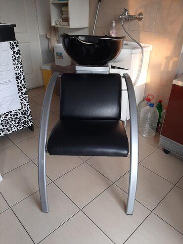Ostalo | Lajkovac: Prodajem šamponjeru . cena 17 000 din