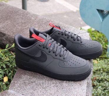 туры в дубай из бишкека 2020 цены в Кыргызстан: 2020 Nike Air Force 1 Low Black Anthracite