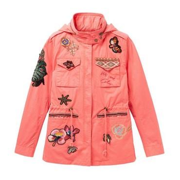 Desigual jakna vel 40 - Belgrade
