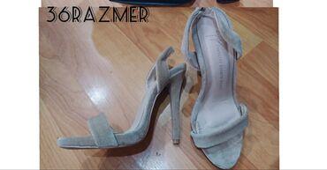 Eyri ayaqlar ucun silikon - Azərbaycan: 35və 36 razmerli ayaqlar.əsl sizin üçün şık görünüşlü ayaqqabı.5azn