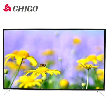 remen dlja bytovoj tehniki в Кыргызстан: Mir_tehniki_kg: Телевизоры chigo smart 55 цена 290 $Mir_tehniki_kg