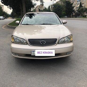 Mazda - Azərbaycan: Mazda Maxima 3 l. 2000   300000 km
