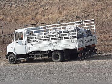 мягкая мебель бу из европы в Кыргызстан: ЗИЛ 4.7 л. 2003 | 112000 км