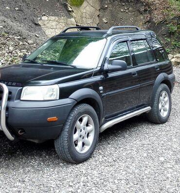 arenda pomeshchenii pod magazin в Азербайджан: Land Rover Freelander 2.5 л. 2003 | 180000 км