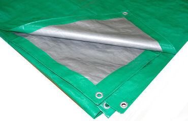 Тент тарпаулин 120 г/м2, представляет собой прочное и легкое изделие