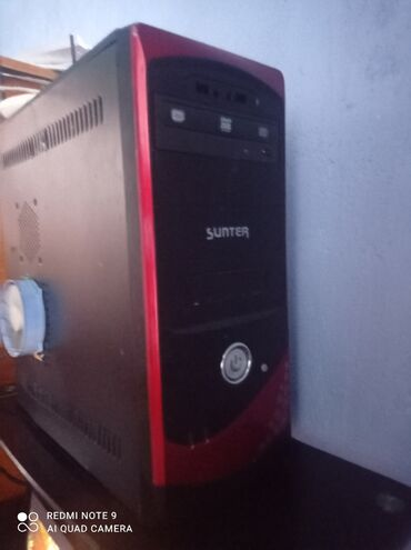 gtx 750 ti купить в Кыргызстан: Продаю игровой компьютер. Процессор е5440 4ядра озу 4gb ddr3 видеокарт