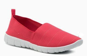 Ženska patike i atletske cipele   Valjevo: Nove lagane epadrile 37,38br
